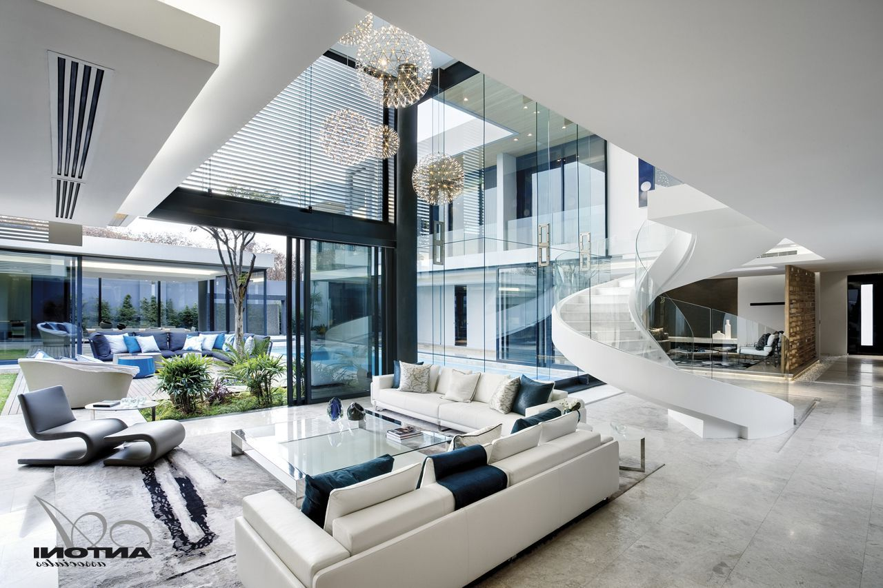 for Modern unique house designs inside